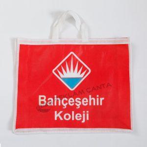 belediye ve kurum çantası